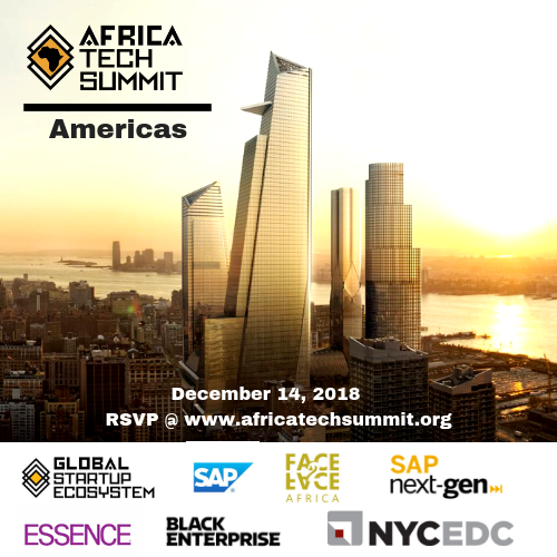 Global Tech Influencers to Convene in New York City for the 1st Annual Africa future Summit – The Final Frontier