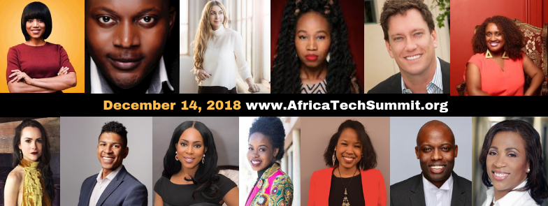 Africa Future Tech Summit (Americas) Announces 25 Speakers For Exclusive Summit Overlooking NYC Skyline