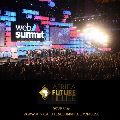 Africa Future House Heads to Web Summit 2019