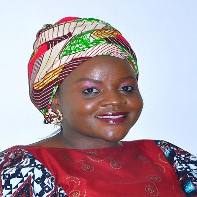 Dr. Joy Kategekwa
