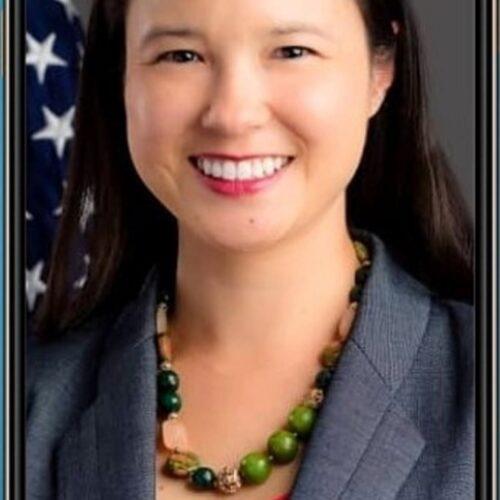 Elizabeth Liu