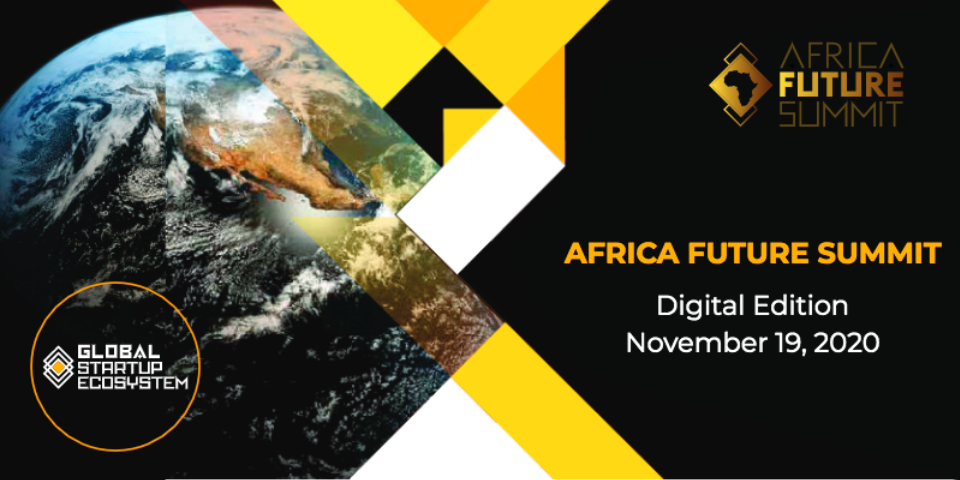 Africa Future Summit Announces 3rd Annual Program (Digital Edition) Welcomes 100 Speakers and Partners